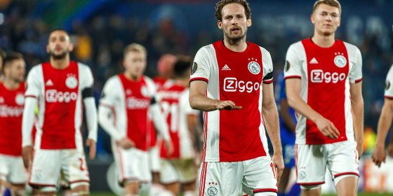 Vindt Ajax weer de weg omhoog na domper tegen Getafe?