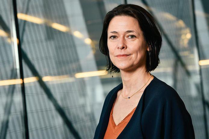 Kathleen Van Brempt (Vooruit)