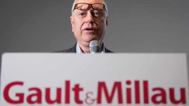 """CEO Marc Declerck over de nieuwe gids Gault&Millau: """"Door corona sommige restaurants niet bezocht, maar we kunnen ze genoeg inschatten"""""""