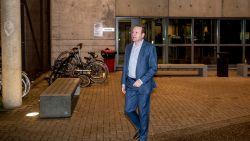 Financieel directeur KV Mechelen is - net als Mogi Bayat - opnieuw een vrij man