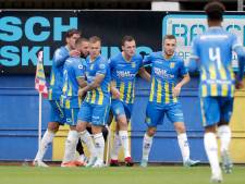 LIVE | RKC met Bakari tegen Ajax, Huntelaar in de basis bij Amsterdammers