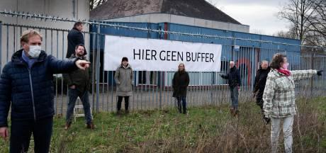 Nieuwegeinse buurt zegt 'nee' tegen warmtebuffer: 241 protesthandtekeningen