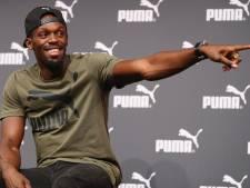 """Usain Bolt est """"prêt"""" pour son ultime défi"""