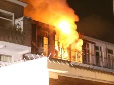 Negen mensen woonden in brandpand Allard Piersonlaan, dwangsom én boete voor eigenaar