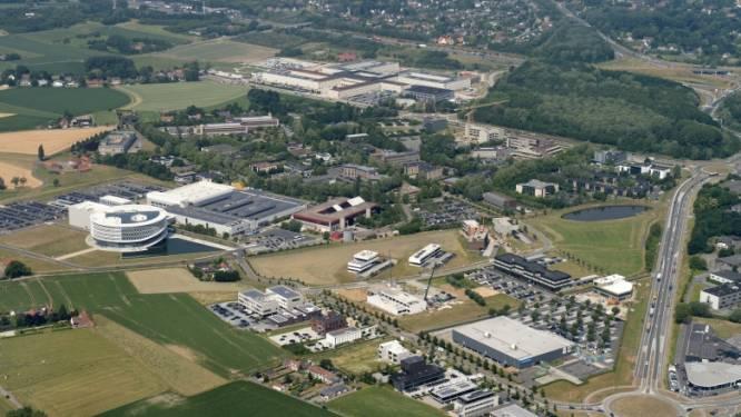 Coronacrisis? Komende tien jaar nog ruimte voor 100.000 vierkante meter aan extra kantoren in Kortrijk