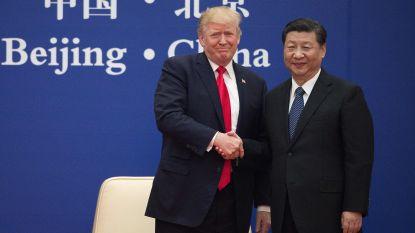 China en VS gaan akkoord met halfjaarlijks overleg als onderdeel van fase 1-handelsovereenkomst