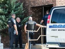 Un homme tue quatre de ses voisins alors qu'ils passaient à table