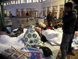 Zweden wil tot 80.000 asielzoekers uitwijzen