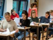 Herexamens krikken uitslag van de scholen flink op