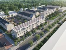 Nog 51 nieuwe woningen aan de Patersweg in Dordrecht