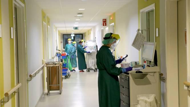 Regionaal Ziekenhuis Tienen sluit cohortafdeling en versoepelt bezoekregeling