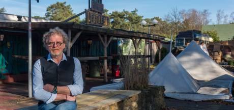 Camping de Zwarte Bergen gaat écht sluiten: 'Veel gasten lijken met haast te zijn vertrokken'