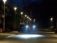 Storing openbare verlichting Twello nog niet verholpen vanwege hitte