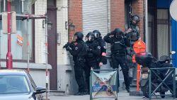 In maffiastijl ontvoerd: politie bevrijdt zwaar gefolterde man uit kelder in Brussel