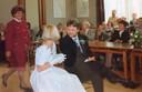 Ook het huwelijk van haar eigen dochter Irene Ogier met Ruud van der Laan werd op 19 september 1992 gesloten door Treesje Ogier
