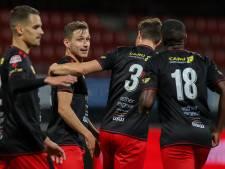 Samenvatting | Excelsior - Helmond Sport