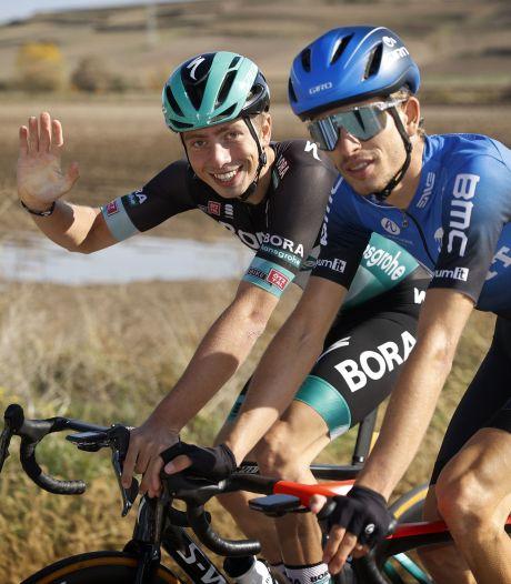 Ide Schelling geniet in Spanje van eerste grote ronde: 'Zo'n aanbod kon ik uiteraard niet weigeren'