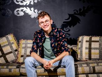 """In gesprek met Remi uit Zwijnaarde, de mogelijke opvolger van Klaasje in K3: """"Als jongen wil ik een voorbeeld zijn en stereotypen doorbreken"""""""