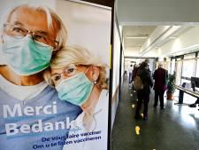 Le taux de vaccination des adultes atteint enfin le palier de 70% à Bruxelles