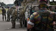 """Vakbond: """"Belgisch leger goed op weg een spookleger te worden"""""""