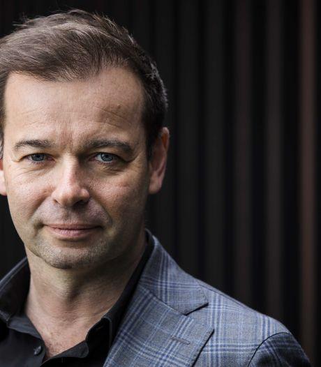 Monsterklus voor Bredanaar Peter van der Vorst bij RTL: 'Hij zal probleem Late Night moeten oplossen'