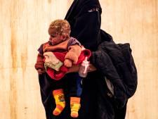 Ontsnapte IS-bruid wil niet terug naar Nederland: 'Ik probeer hier mijn eigen leven te leiden'