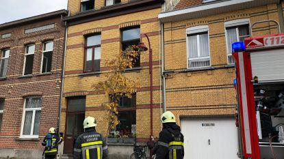 Woning onbewoonbaar door accidentele brand