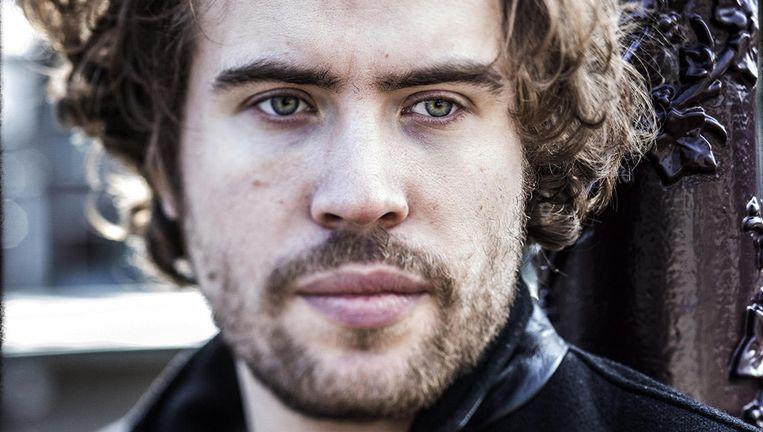 Daan Heerma van Voss Beeld belga