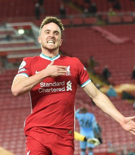 Liverpool reprend les rênes de la Premier League après son succès in extremis contre West Ham
