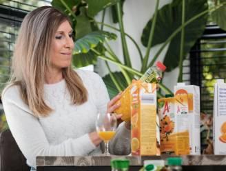 """Welk fruitsap uit de supermarkt is het lekkerst én gezondst? Diëtiste proeft 10 soorten: """"Wat een rare, muffe geur"""""""