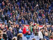 Politiek staat voor duivels dilemma bij keuze over publiek in stadions
