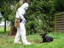 """Zennah, le chien """"mœurs"""" de la police fédéral capable de détecter des traces de sperme"""