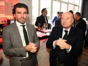 Luciano D'Onofrio déclare la guerre à Mehdi Bayat, l'Antwerp porte plainte