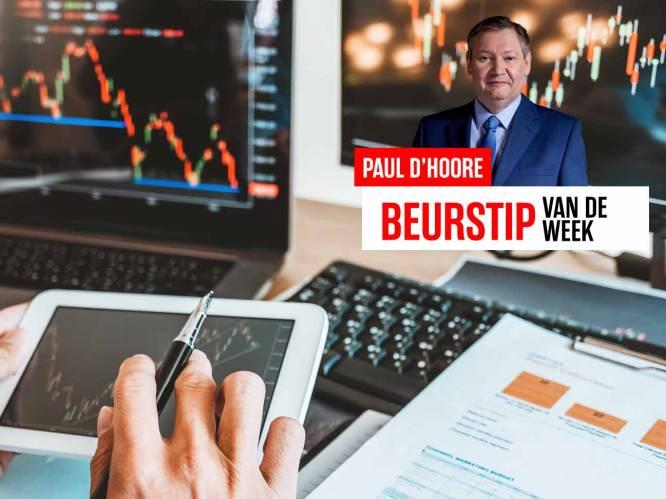 Paul D'Hoore geeft beleggingsadvies: investeren in zwembaden of laadpalen voor elektrische auto's?