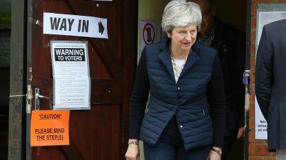 Grote problemen bij Europese verkiezingen in Verenigd Koninkrijk: EU-burgers mogen massaal niet stemmen