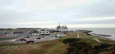 Deel strand Texel tot juni gesloten vanwege kustonderhoud