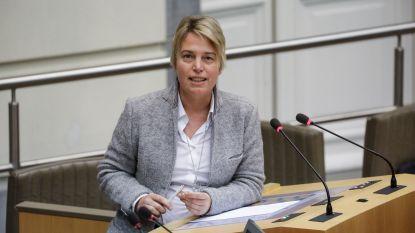 CD&V nodigt Joke Schauvliege uit voor klimaatdebat