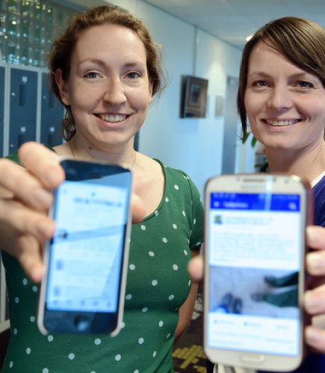 Sociale media: een loopband die nooit ophoudt én een fijne plek om je boodschap te verspreiden