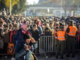 Zo snel wil Oostenrijk toekomstige asielzoekers afwijzen