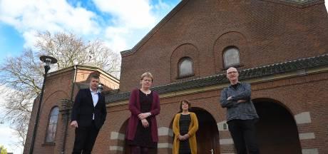 Sambeek verbouwt gebedshuis tot broekzaktheater: 'Zo blijft de kerk voor het dorp behouden'