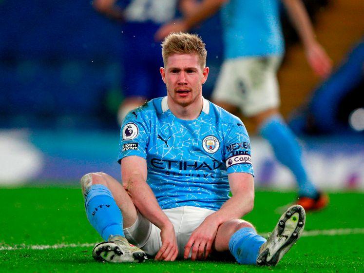 Manchester City stapt als eerste club uit Super League, andere Engelse volgen: 'Het spijt ons'