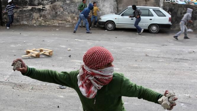 """Israël: une troisième Intifada """"peu probable"""" cette année"""