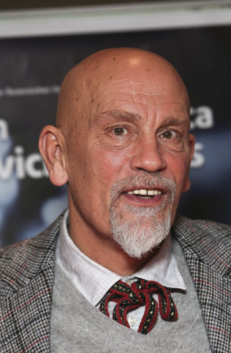 John Malkovich. Beeld PHOTO_NEWS