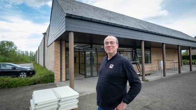 """Proxy Delhaize Beerzel gaat nieuwe supermarkt met slagerij bouwen: """"Voormalige Aldi in Grasheide biedt tijdelijk onderdak"""""""
