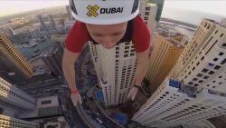 Zou jij dit durven? Zoef met 80 km/u mee aan de langste en snelste stedelijke zipline ter wereld