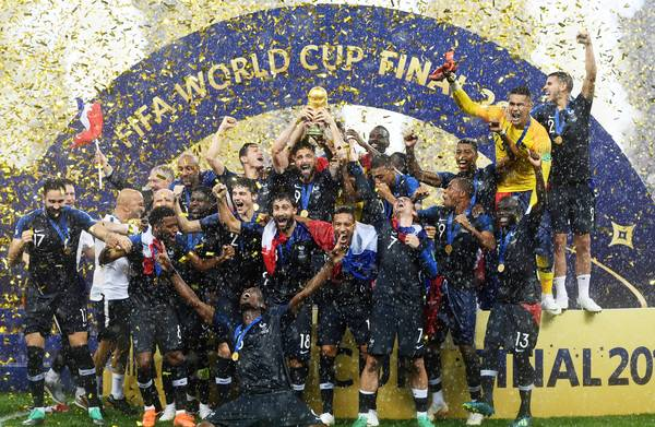Terugblik op WK: 'Zwak', 'onvoldoende', maar alle lof voor de videoscheidsrechter