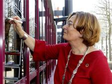 Bijbaan Wobine Buijs te lucratief: ruim 1.300 euro ingehouden op vergoeding voor Osse burgemeester
