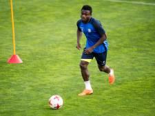 Moses Simon prêté au FC Nantes