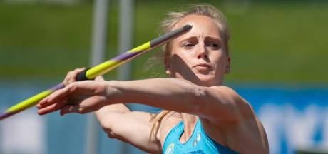 Atlete Vetter verovert in Götzis olympisch ticket op zevenkamp