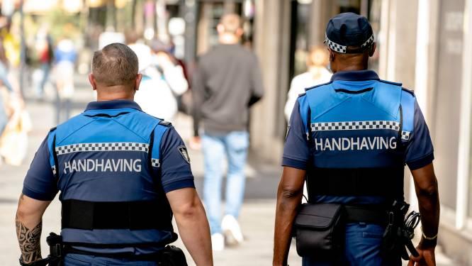 Boxtel vindt geld voor extra boa's en zorgt voor meer 'blauw op straat'
